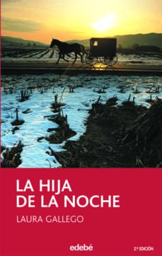 """""""La Hija de la Noche"""" Resumen del libro"""